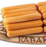 Parówki Kabanos