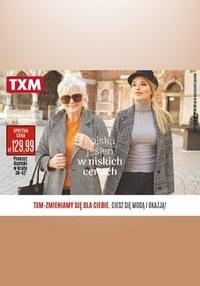 Polska jesień w Textil Market
