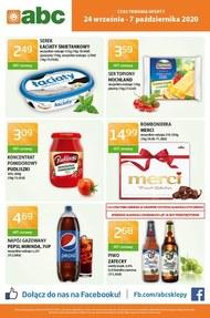 Promocje w sklepach ABC