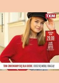 Ciesz się modą w TXM!