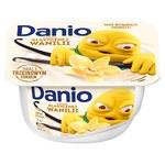 Serek homogenizowany Danio