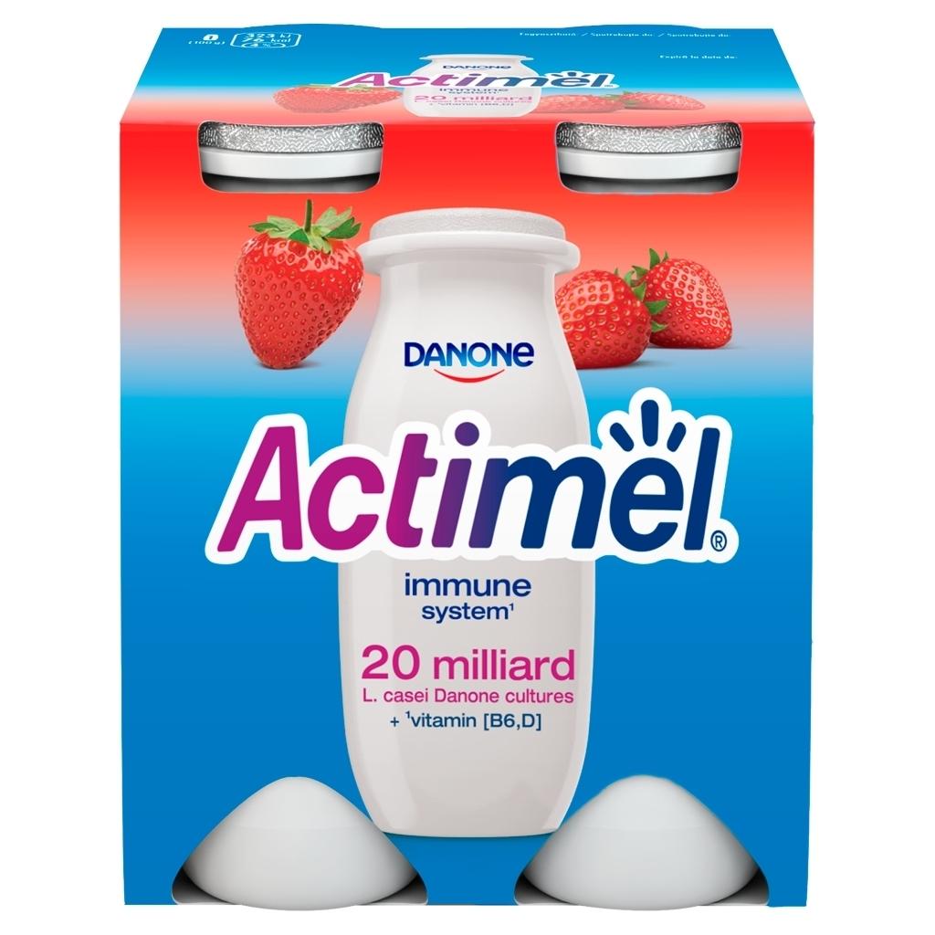 Mleko fermentowane Danone - 1