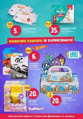 Super ceny w sklepach Dealz