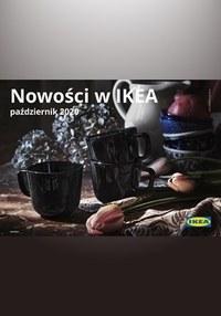 Gazetka promocyjna IKEA - Październikowe nowości w IKEA - ważna do 31-10-2020