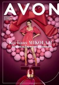 Gazetka promocyjna Avon - Katalog Avon - wszystko dla zdrowia! - ważna do 30-11-2020