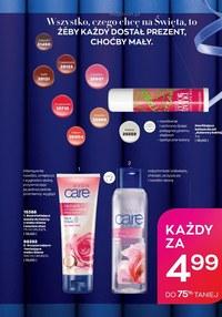 Gazetka promocyjna Avon - Katalog Avon - wszystko dla zdrowia!