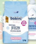 Proszek do prania Bobini