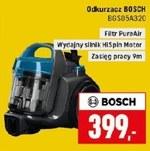 Odkurzacz Bosch