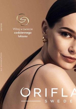 Gazetka promocyjna Oriflame - Codzienny luksus z Oriflame!