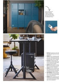 Gazetka promocyjna IKEA - IKEA dla Firm 2021