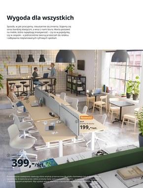 IKEA dla Firm 2021