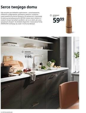 IKEA - Kuchnie 2021