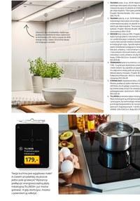 Gazetka promocyjna IKEA - IKEA - Kuchnie 2021