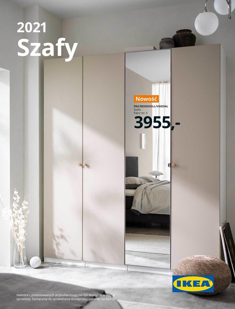 Gazetka promocyjna IKEA - ważna od 25. 09. 2020 do 31. 08. 2021