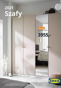 Gazetka promocyjna IKEA - IKEA - Szafy 2021 - ważna do 31-08-2021