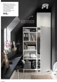 Gazetka promocyjna IKEA - IKEA - Szafy 2021