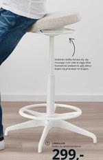 Stołek IKEA