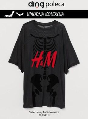 Halloween w H&M