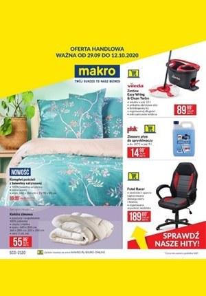 Gazetka promocyjna Makro Cash&Carry - Makro - gazetka promocyjnja