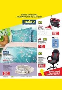 Gazetka promocyjna Makro Cash&Carry - Makro - gazetka promocyjnja - ważna do 12-10-2020