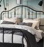 Rama łóżka IKEA