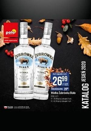 Gazetka promocyjna POLOmarket - Katalog alkoholowy Polomarket!
