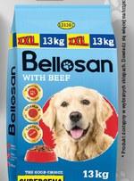 Karma dla psa Bellosan