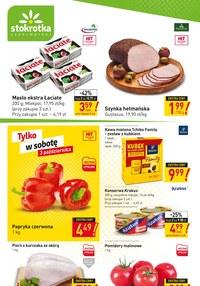 Wielkie promocje w Stokrotce Supermarket!