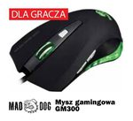 Mysz gamingowa Mad Dog