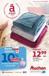 Oferta dla domu w Auchan!