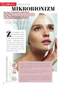 Gazetka promocyjna Ziko Dermo  - Trend Book 2020 - Ziko Dermo