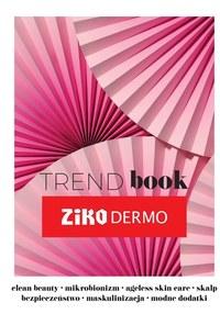 Gazetka promocyjna Ziko Dermo  - Trend Book 2020 - Ziko Dermo  - ważna do 31-12-2020