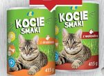 Karma dla kota Kocie Smaki