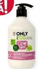 Płyn do mycia naczyń Only Eco