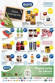 Promocje w sklepach Eurosklep