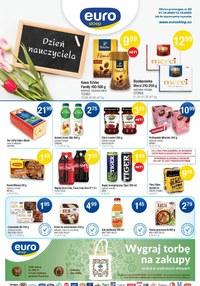 Gazetka promocyjna Euro Sklep - Promocje w sklepach Eurosklep - ważna do 13-10-2020