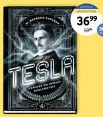 Tesla. Geniusz na skraju szaleństwa W.Bernard Carlson