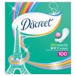 Wkładki higieniczne Discreet