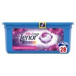 Kapsułki do prania Lenor