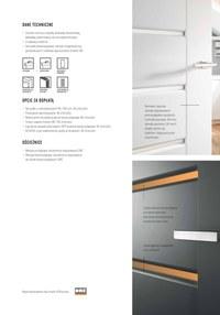 Gazetka promocyjna VOX - Katalog Drzwi VOX
