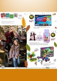 Gazetka promocyjna Smyk - Modna jesień ze Smykiem! - ważna do 14-10-2020