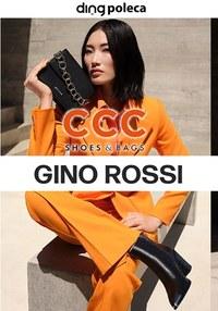 Gazetka promocyjna CCC - Moda na jesień w CCC! - ważna do 18-10-2020