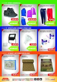 Gazetka promocyjna Astra - Astra - szeroki wybór niskie ceny
