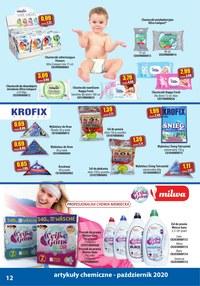Gazetka promocyjna At - Zdrowie i czystość razem z AT