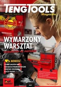 Gazetka promocyjna Luna - Katalog Luna na nowy sezon! - ważna do 31-01-2021