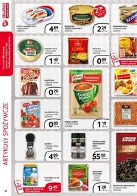 Gazetka promocyjna Selgros Cash&Carry - Extra oferta w Selgros