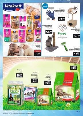 Lubiane i znane marki w Carrefour