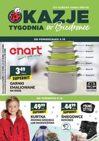Gazetka promocyjna Biedronka - Sprytny dom z Biedronką  - ważna do 17-10-2020