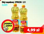 Olej Społem