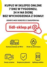 Gazetka promocyjna Lidl - Katalog online Lidla